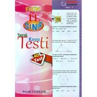 Palme 11. Sınıf Fizik Yaprak Test