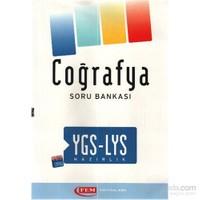 Fem YGS LYS Coğrafya Soru Bankası