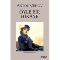 Öyle Bir Hikaye-Anton Pavloviç Çehov