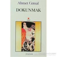 Dokunmak-Ahmet Cemal