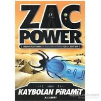 Zac Power Serisi 03 Kaybolan Piramit