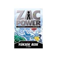 Zac Power - Yüksek Risk