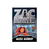 Zac Power - Gizli Görev