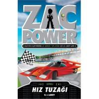 Zac Power Serisi-21: Hız Tuzağı