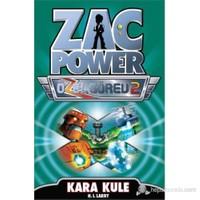 Zac Power Özel Görev-2: Kara Kule-H. I. Larry