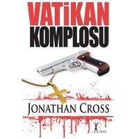 Vatikan Komplosu