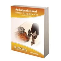 Açık Öğretim Lisesi Edebiyat 7-8 Yardımcı Kitabı
