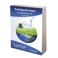 Açık Öğretim Lisesi Coğrafya 1-2 Yardımcı Cep Kitabı