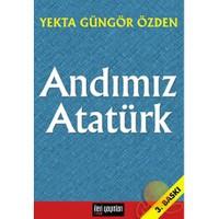 Andımız Atatürk
