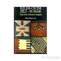 Kilims : Museum Of Turkish And Islamic Arts (Ciltli)