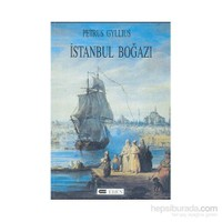 İstanbul Boğazı-Petrus Gyllius