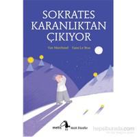 Sokrates Karanlıktan Çıkıyor-Yan Marchand