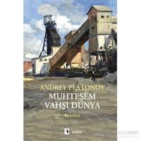 Muhteşem Vahşi Dünya-Andrey Platonov