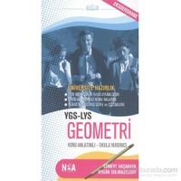 Nesa YGS LYS Geometri (cep boy)