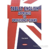 Tablet English Approach To Proficiency Exams