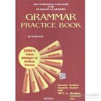Kurmay Grammar Practice Book
