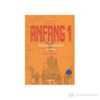 Anfang 1 - Grammatik Und Arbeitsbuch Neve Auflage