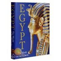 Egypt The World Of Pharaohs / Firavunların Diyalarında