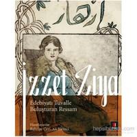 Edebiyatı Tuvalle Buluşturan Ressam-Bahriye Çeri