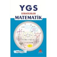 Delta YGS Matematik Strateji Kartları - Sami Kayalar