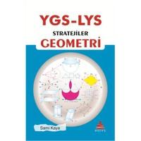 Delta YGS-LYS Geometri Strateji Kartları - Sami Kaya