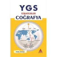 Delta YGS Coğrafya Strateji Kartları