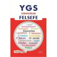 Delta YGS Felsefe Strateji Kartları
