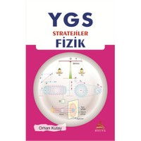 Delta YGS Fizik Strateji Kartları - Orhan Kutay