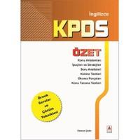 İngilizce KPDS Özet - Osman Çetin