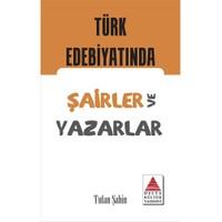 Türk Edebiyatında Şairler Ve Yazarlar Kartları-Kolektif