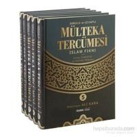 Sorulu Cevaplı Mülteka Tercümesi İslam Fıkhı (4 Cilt,Takım)