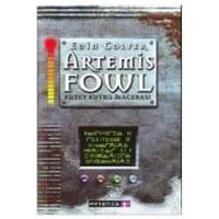 Artemis Fowl - Kuzey Kutbu Macerası - Eoin Colfer