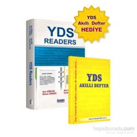 İrem YDS Readers (Yds Akıllı Defter Hediyeli)