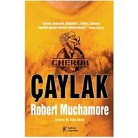 Cherub 1 - Çaylak - Robert Muchamore