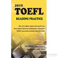 2015 Toefl Reading Practice
