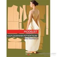 Modelist Kalıp Çıkartmanın Püf Noktaları - Dennic Chunman Lo