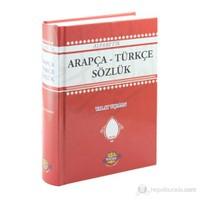 Alfabetik Arapça Türkçe Sözlük