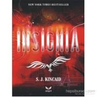 İnsignia-S.J Kincaid