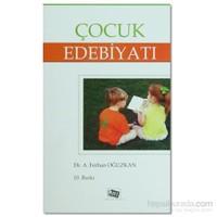 Çocuk Edebiyatı-A. Ferhan Oğuzkan