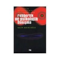 Rehberlik Ve Psikolojik Danışma