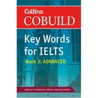 Collins Cobuild Key Words for IELTS: Book 3 Advanced