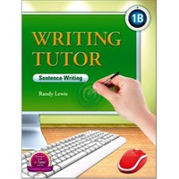 Writing Tutor 1B – Sentence Writing