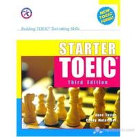 Starter TOEIC Book +MP3 CD