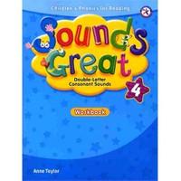Sounds Great 4 Workbook