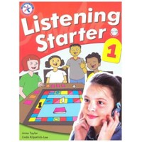 Listening Starter 1 + 2CDS