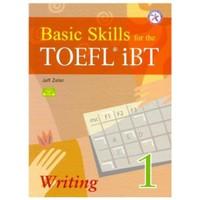 Basic Skills For The Toefl Ibt Writing 1 + Cd