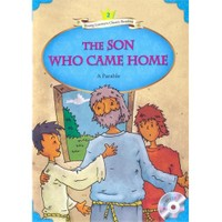 The Son Who Came Home +MP3 CD (YLCR-Level 2)