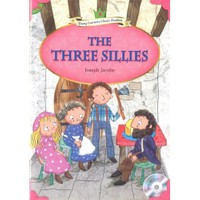 The Three Sillies +MP3 CD (YLCR-Level 3)
