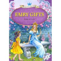 Fairy Gifts +MP3 CD (YLCR-Level 4)