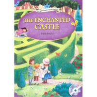 The Enchanted Castle +MP3 CD (YLCR-Level 4)